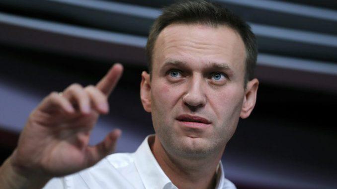 Navaljni se oglasio na Instagramu (FOTO) 2