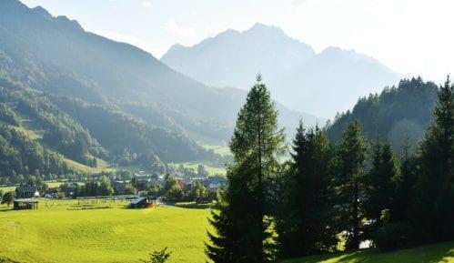 Zaštićena područja u Evropi: Slovenija u vrhu, BiH i Srbija na dnu 1