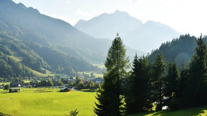 Zaštićena područja u Evropi: Slovenija u vrhu, BiH i Srbija na dnu 5