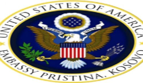 Ambasada SAD u Prištini pozvala Tačija da imenuje predstavnike CIK-a 1