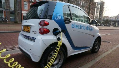 Raste broj električnih automobila u EU 4