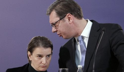 Srbija ne može da tuži Kosovo zbog odluke o carinama 2