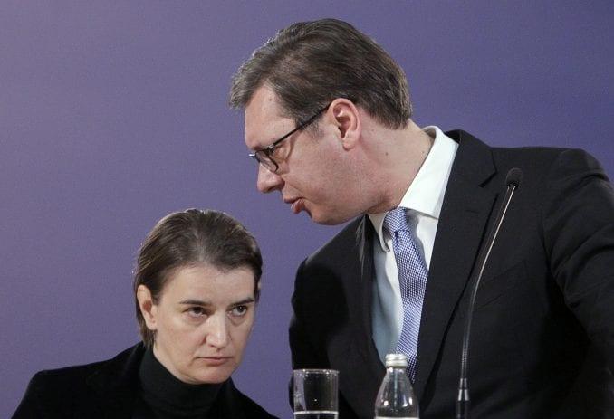 Srbija ne može da tuži Kosovo zbog odluke o carinama 1
