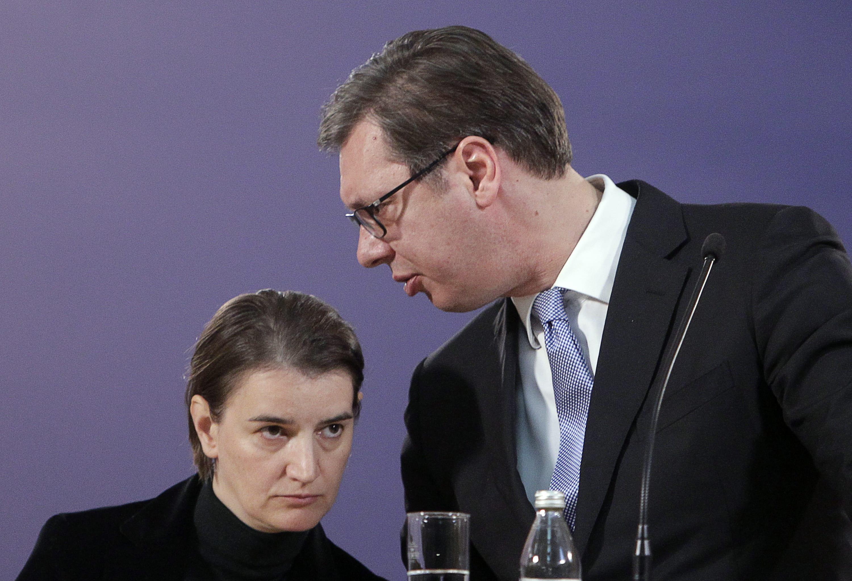 Vučić: Imamo kompletnu sliku o licima koja su mogla biti umešana u ubistvo Ivanovića 2