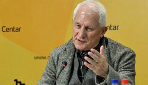 Bećković: Crna Gora se obračunava sa srpskim narodom 5