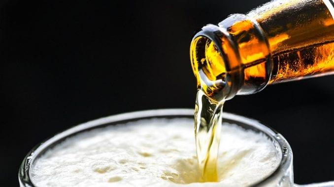Srbija druga na listi zemalja iz kojih EU uvozi pivo 1