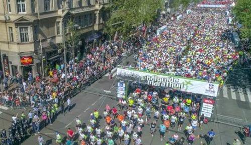 Počelo prijavljivanje za 34. Beogradski maraton 1