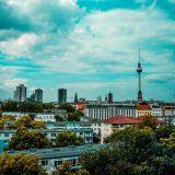 Operacija protiv organizovanog kriminala u Berlinu i Hamburgu 8