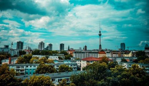 Operacija protiv organizovanog kriminala u Berlinu i Hamburgu 2
