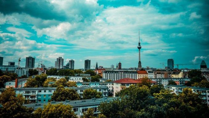 Operacija protiv organizovanog kriminala u Berlinu i Hamburgu 1