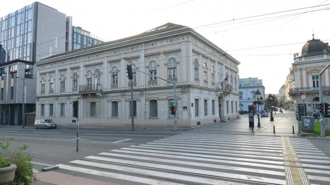 Biblioteka grada Beograda: Rekordan broj upisa u oktobru 4