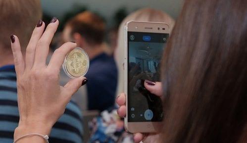 Telefon za bitkoine 1