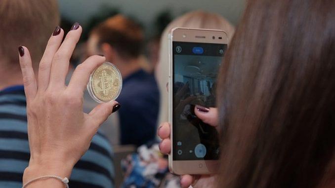 Bitkoin prvi put premašio 30.000 dolara 1