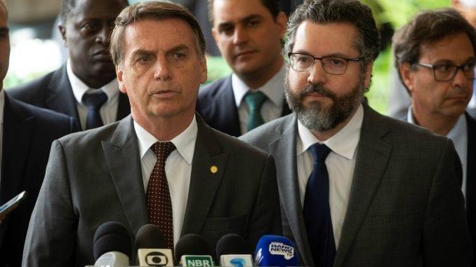 "Žair Bolsonaro: ""Piroman"" iz Amazonije 1"
