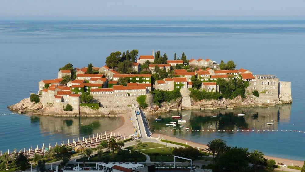 Crna Gora: Turistička sezona ne sme biti loša kao prošle godine 1