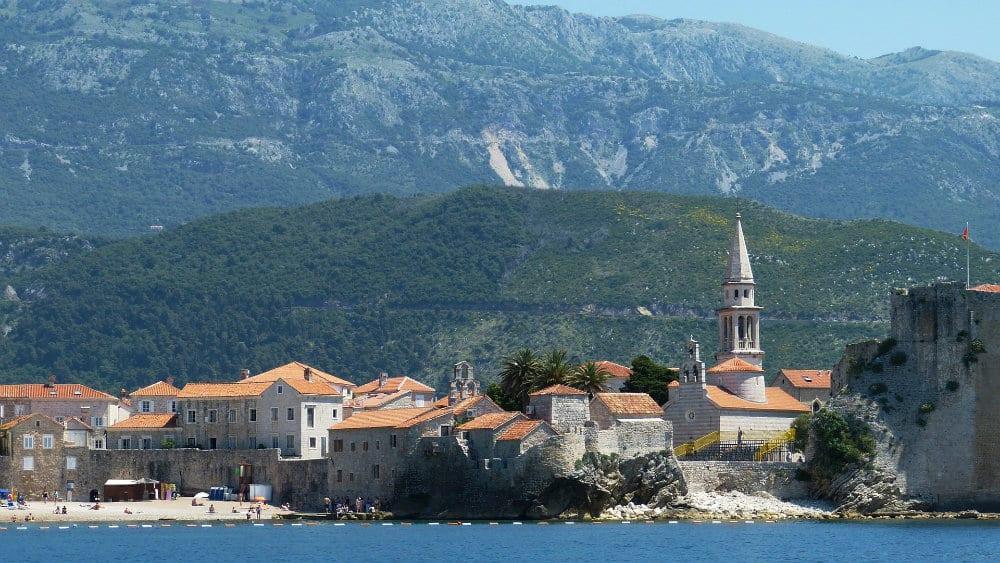 Kosovo traži deo jadranske obale u Rafailovićima 1