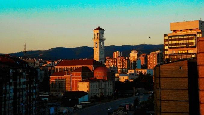 Frankfurter rundšau: Dogovorena promena granica na Kosovu 1