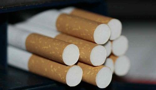 Carina: Cigarete u bunkeru autobusa na liniji Kosovo-Nemačka 4
