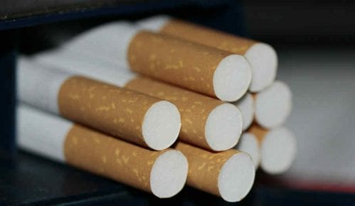Carina: Cigarete u bunkeru autobusa na liniji Kosovo-Nemačka 1