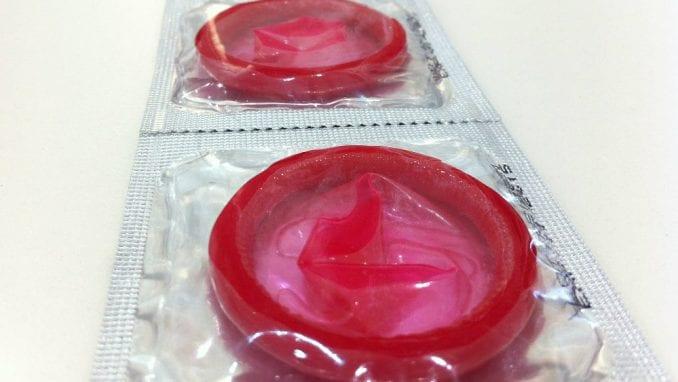 Prodaja korišćenih kondoma u Vijetnamu 2