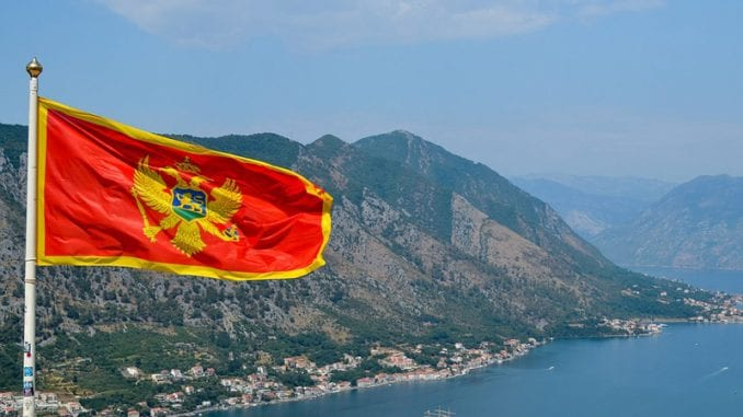 Crna Gora: Za ignorisanje himne 2.000 evra 3