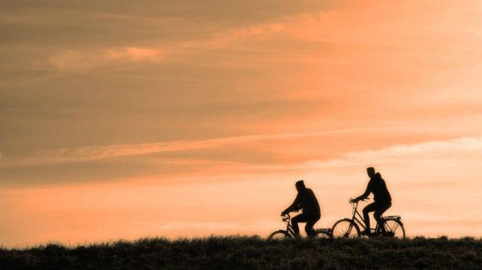 Najmasovnija biciklistička vožnja šesti put u Beogradu 8. juna 1