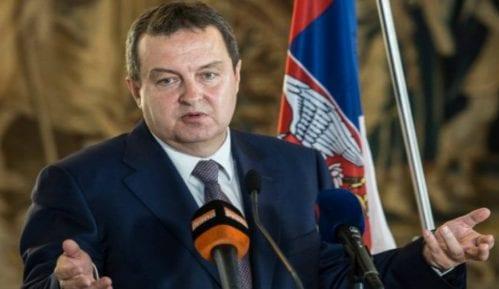 Dačić ne očekuje konkretnu odluku Saveta bezbednosti o Kosovu 3