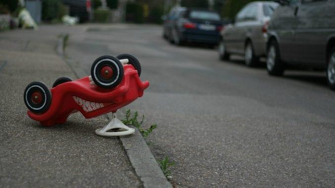 U saobraćajnim nesrećama u Srbiji za pet godina poginulo 2.867 osoba 1