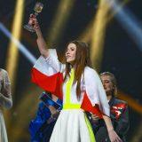 """Pobeda Poljske na """"Dečjoj pesmi Evrovizije"""" 1"""