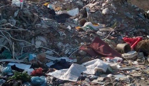 Deponija kod borskih obdaništa očišćena dva sata nakon objave u medijima 7