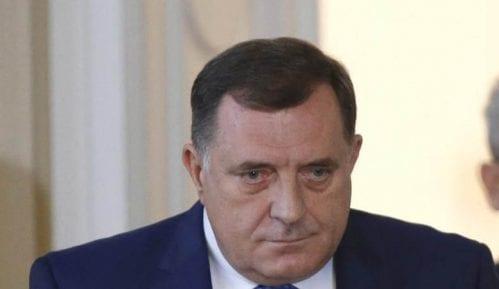 Dodik: U Predsedništvu BiH postoji konsenzus o evropskom putu, ali ne i o NATO 9