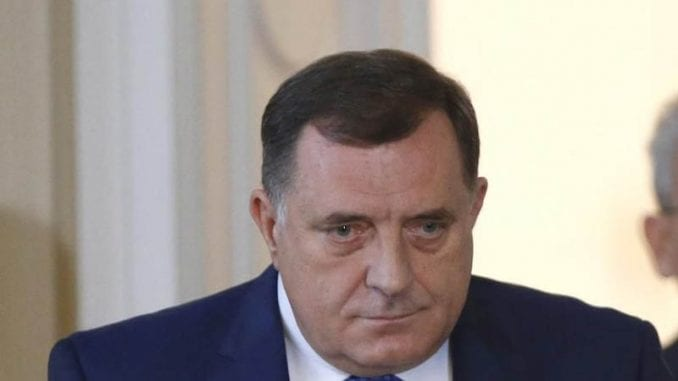 Dodik: Ovo je borba protiv ostanka Srba na Kosovu i Metohiji 4