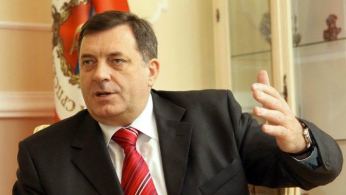 Dodik: Savet ministara BiH za mesec dana 1