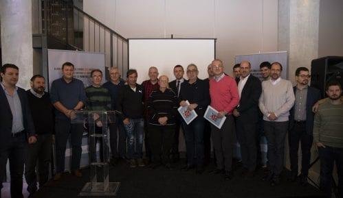 Stručnjaci i promoteri protiv raka prostate 12