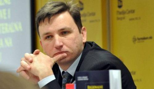 Dragan Đukanović: Ne postoji suštinski zaokret spoljne politike Srbije prema zapadu i SAD 3