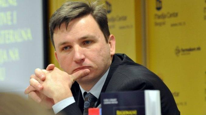 Dragan Đukanović: Ne postoji suštinski zaokret spoljne politike Srbije prema zapadu i SAD 4