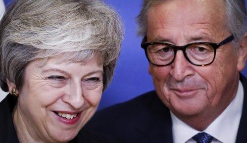 Postignut dogovor EU i Velike Britanije 2