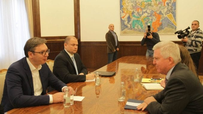 Skot pozvao Beograd i Prištinu da pokažu fleksibilnost u postizanju rešenja 4