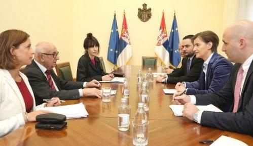 Brnabić: Srpskim zatvorenicima omogućiti da izdržavaju kaznu u  svojoj zemlji 1