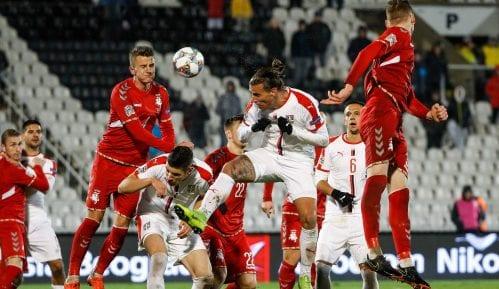 Preko Norveške na EURO 6