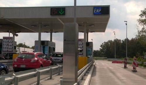 AMSS: Veći broj vozila na Ibarskoj magistrali zbog sabora trubača u Guči 7