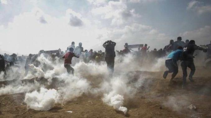 Broj žrtava raste, sve bliži rat između Izraela i Gaze 2