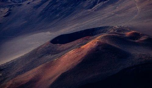 Erupcija Popokatepetla u Meksiku, vulkan izbacivao užareno kamenje i pepeo 8