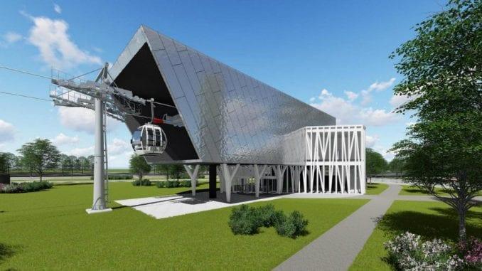 Vesić: Za gondolu na Kalemegdanu u budžetu izdvojeno 420 miliona dinara 3