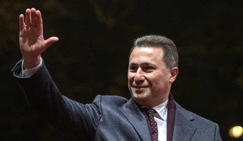 Pritvoren kum Nikole Gruevskog, blokirana imovina koju su kupili opranim novcem 1