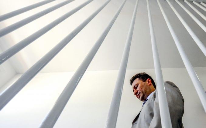 Pronađeni snimci o bekstvu Gruevskog 2