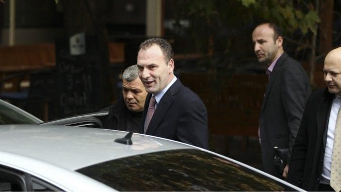 Ljimaj: Potrebno više koordinacije o dijalogu sa Srbijom 4