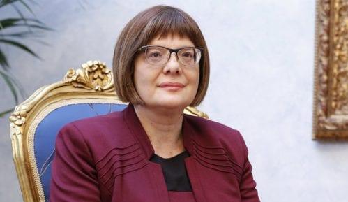 Gojković sutra sa predsednikom austrijskog parlamenta o evrointegracijama 7