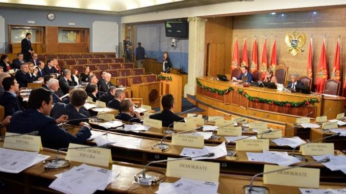 Predsednik Skupštine Crne Gore saslušan u Tužilaštvu, neće da kaže zašto 4