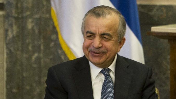 Šef UNMIK-a ozbiljno zabrinut zbog događaja na Kosovu 1